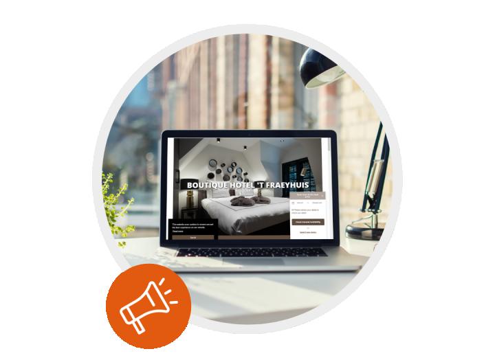 L'âge d'or de la technologie hôtelière - webinaire Roomdex