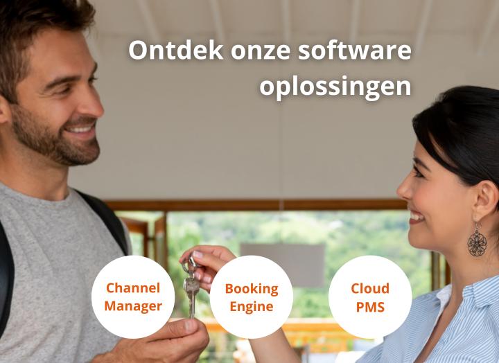 Speciale promotie voor Vlaanderen Vakantieland adverteerders