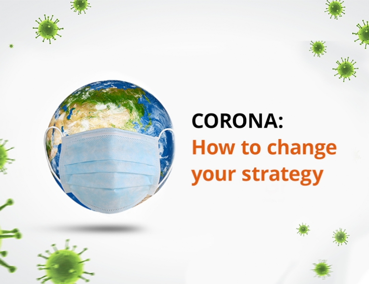 Coronavirus: How hoteliers should change their strategy.