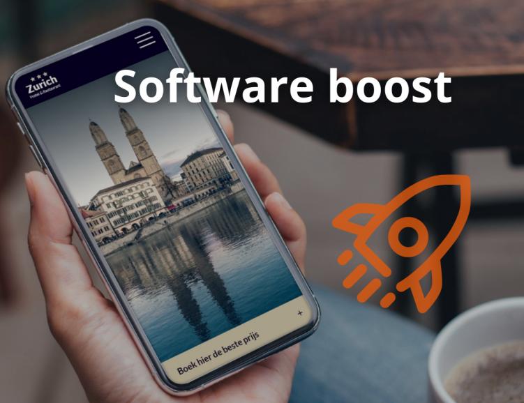 Boost je business dankzij de juiste software en integraties