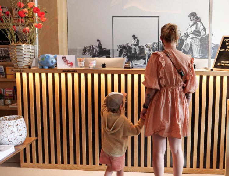 Versnel je check-in met onze nieuwe functie in Bookingplanner All-In-One