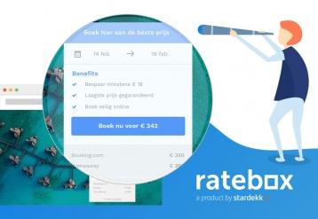 Cubilis Ratebox: Découvrez la nouvelle version !