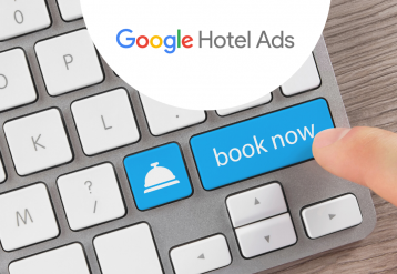 Google launches Free Booking Links for hotels