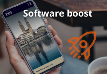 Boost your business with the right software and integrations