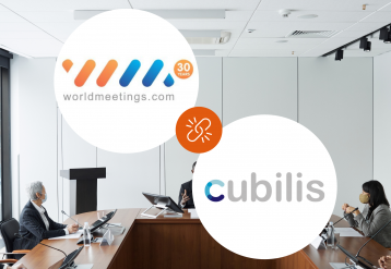 Integrate Worldmeetings.com with your Cubilis Channel Manager