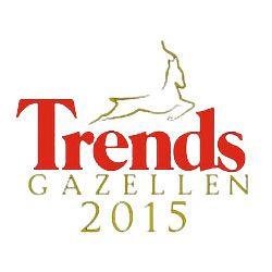 Trends Gazellen 2015