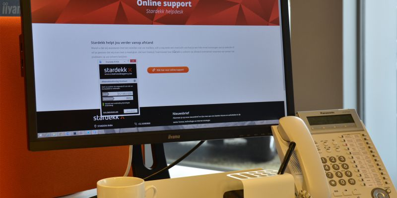 Stardekk - Cloud Hotel- und Restaurant Software
